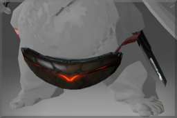 Cosmetic icon Belt of the Basilisk.png