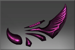 Cosmetic icon Blade of the Abyss.png