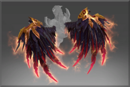 Cosmetic icon Bloodfeather Wings.png