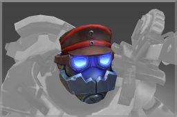 Cosmetic icon Cap of the Keen Commander.png