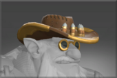 Hat of the Wild West