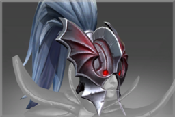 Cosmetic icon Helm of the Lifted Veil.png