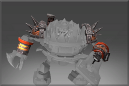 Cosmetic icon Lumberclaw Shoulders.png