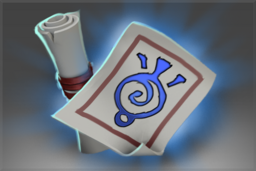 Cosmetic icon Recipe Artificer's Hammer.png
