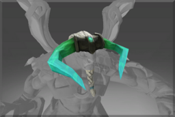 Cosmetic icon Worldforger's Crown.png