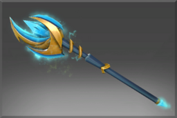 Cosmetic icon Aethereal Crescent Wand.png