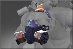 Cosmetic icon Assistant's Respirator.png