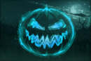 Enigmatic Emblem of the Diretide - Blue