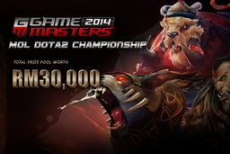 Cosmetic icon Game Masters MOL Dota2 Championship.png
