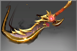 Cosmetic icon Golden Edge of the Lost Order.png