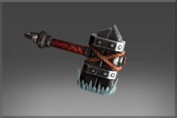 Cosmetic icon Maul of the Barrier Rogue.png