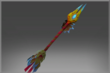 Spear of the First Night