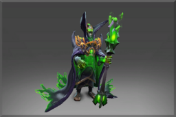 Cosmetic icon The Spellbinder's Shape Set.png