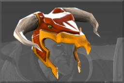 Cosmetic icon Wyrm Helm of Uldorak.png