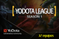 YoDota League Season 1