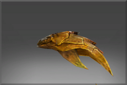 Cosmetic icon Claws of the Forbidden Sands.png