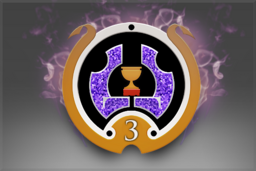 Cosmetic icon Fantasy Season 1 Bronze Trophy.png