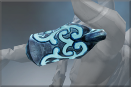 Cosmetic icon Frozen Emperor's Runed Bracers.png