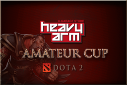 Cosmetic icon Heavyarm Amateur Cup.png