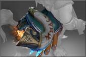 Iceplain Ravager Horn
