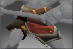 Cosmetic icon Noble Warrior Belt.png