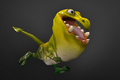 Cosmetic icon Spirited Greevil.png