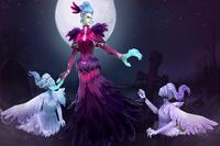 Загрузочный экран: Vesture of the Unkind Countess