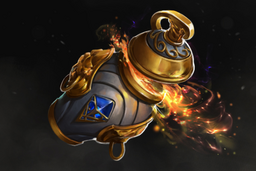 Cosmetic icon Blessed Luckvessel.png