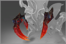 Cosmetic icon Claws of Kaktos.png
