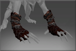 Cosmetic icon Compendium Wraps of the Bloody Ripper.png