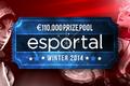 Esportal Dota 2 League Ticket