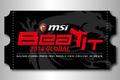 MSI Beat IT 2014