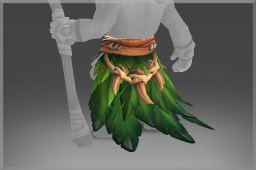 Cosmetic icon Belt of the Emerald Insurgence.png