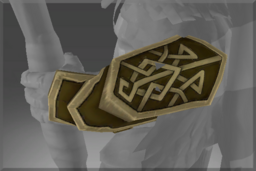 Cosmetic icon Guard of the Deep Tribes.png