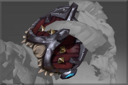 Cosmetic icon Heavy Pauldrons of the World Runner.png