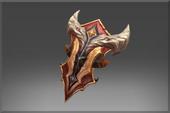 Shield of Blazing Oblivion