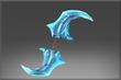 Silvershade Rider Weapon
