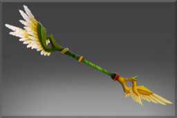 Cosmetic icon Spear of the Wildwing's Blessing.png