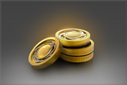 Cosmetic icon The International 2015 - 25 Coins.png