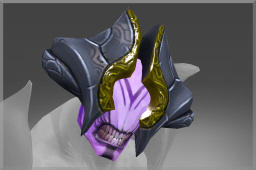 Cosmetic icon Helm of the Endless Plane.png