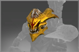 Cosmetic icon Skull of the Elusive Destroyer.png