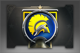 Cosmetic icon Team Pennant NaVi.png