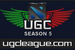 Cosmetic icon UGC Dota2 League Season 5 - Prelims.png