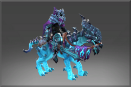 Cosmetic icon Anointed Armor of Ruination.png