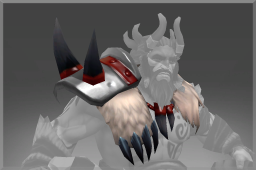 Cosmetic icon Chieftain Guard of the Chaos Wastes.png