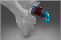 Cosmetic icon Claws of the Crystal Drift.png