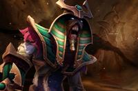 Набор «Dirgeful Overlord»