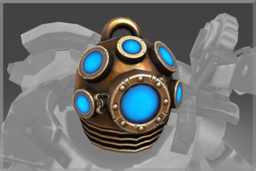 Cosmetic icon Diving Helm of the Pressure Regulator.png