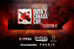 Cosmetic icon Dota 2 Canada Cup Season 6 (Ticket).png