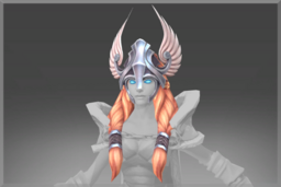 Cosmetic icon Helm of Winter's Warden.png